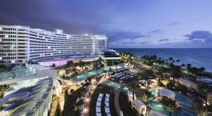 Fountainbleau Hotel Miami Beach
