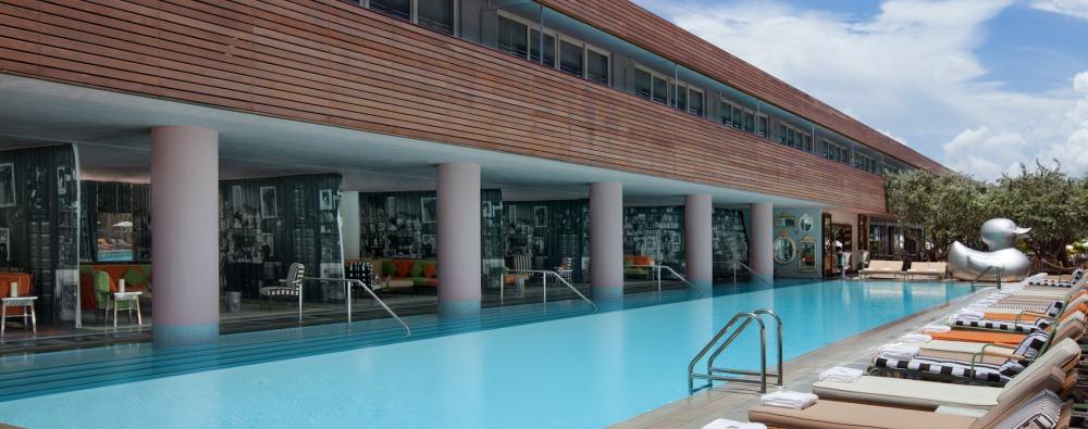 List of boutique hotels miami beach miami beach reviews for Best boutique hotels miami