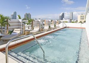 Sense South Beach Hotel