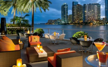 South Beach Miami Restaurants
