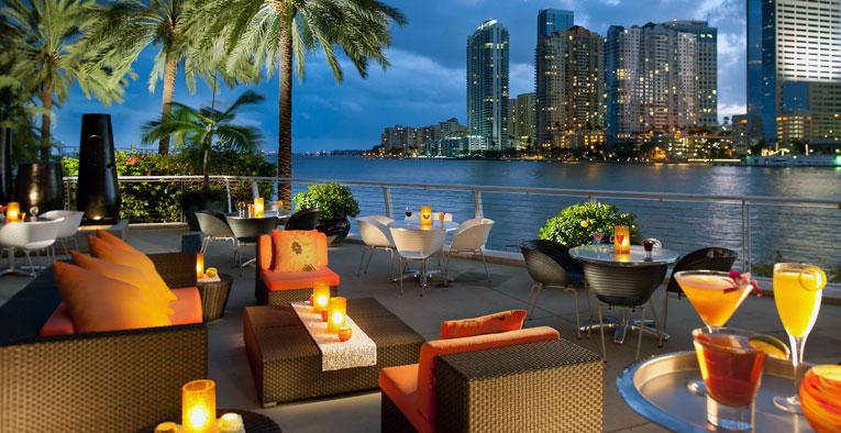 Best Family Restaurants Miami South Beach