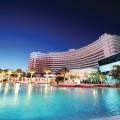 Fountain Bleau MIami Beach Review