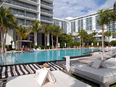 Miami W Hotel South Beach The Best Beaches In World